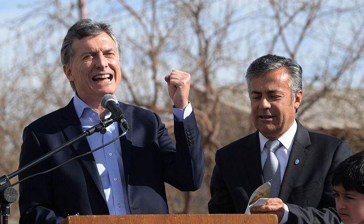 Aseguran que Macri avalará la construcción de Portezuelo del Viento