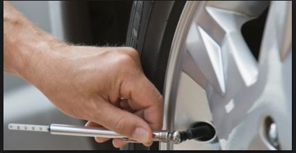Car Tips: For this Maintenance Monday, keep the colder weather in mind! In the fall, the colder weather will significantly lower your tire pressure. Low tire pressure will negatively affect gas mileage and will substantially increase tire wear, as well as resulting in poor, dangerous handling. So, check your tire pressure monthly, during the morning, when tires are cold. During this time, make sure all tires are at the PSI indicated in your manual.