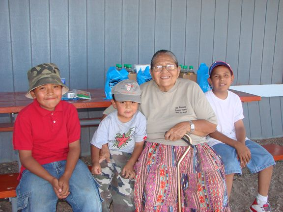 grandmothers and children native - Google Search