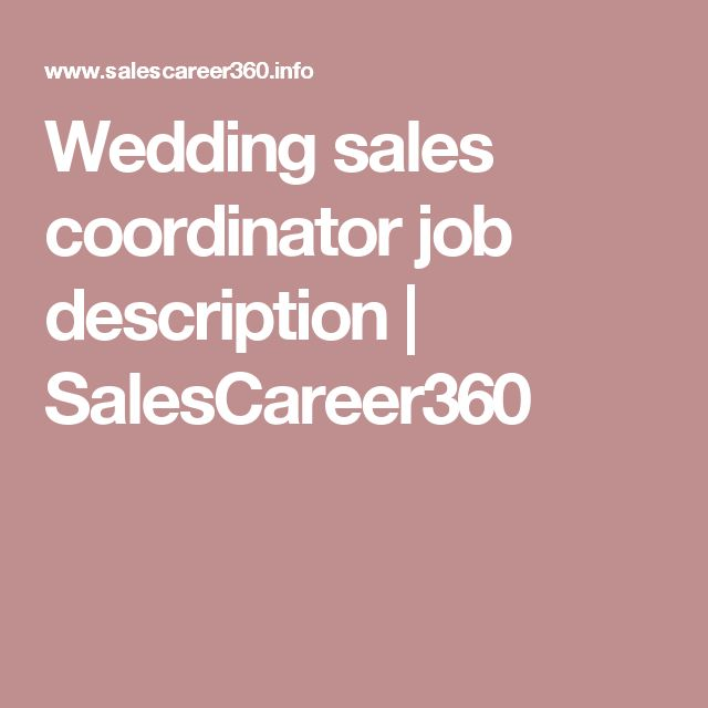 Best  Sales Job Description Ideas On   School Jobs