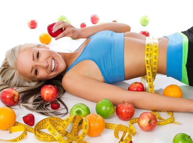 Как избавиться от лишнего веса за неделю - Портал «Домашний»