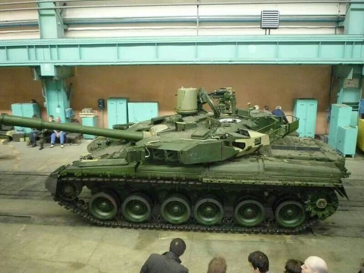 Thai T-84 OPLOT