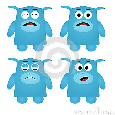 Cartoon, funny, cow, mascot, icon, character, crying, tired, confused, unique, children