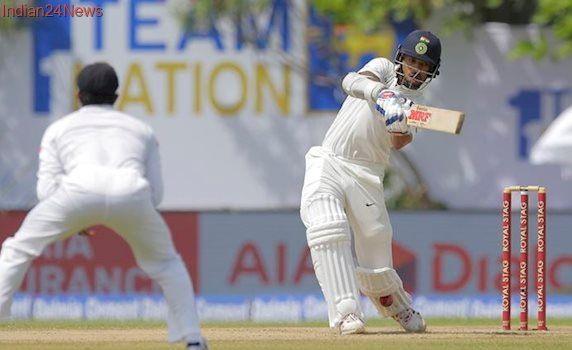 We dropped a catch of Shikhar Dhawan and then paid the price, says Sri Lanka manager