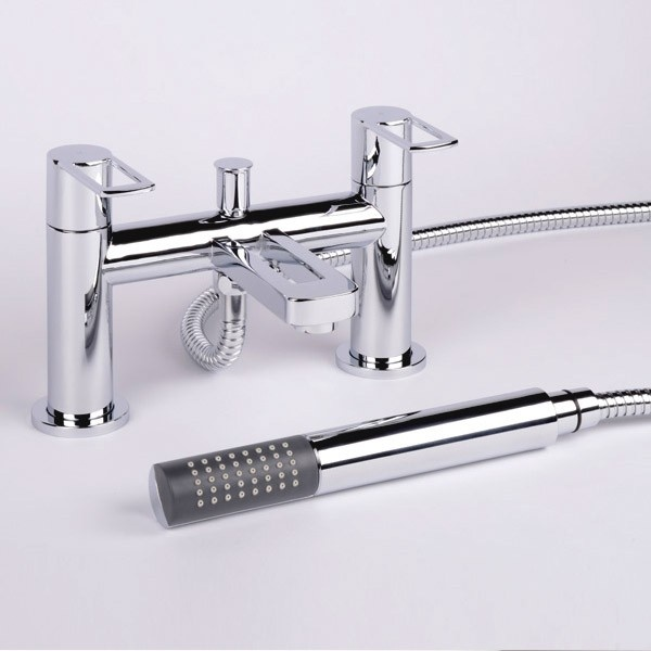 Leon Bath Shower Mixer Tap GBP9995 Tapscouk