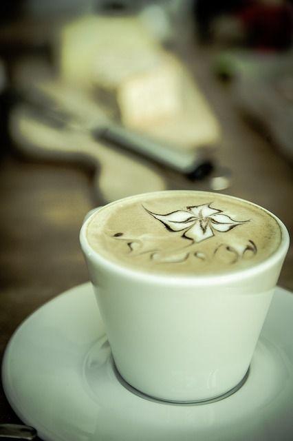 #koffiekunst #coffeeart #kunstmetkoffie #koffie #koffiebonen