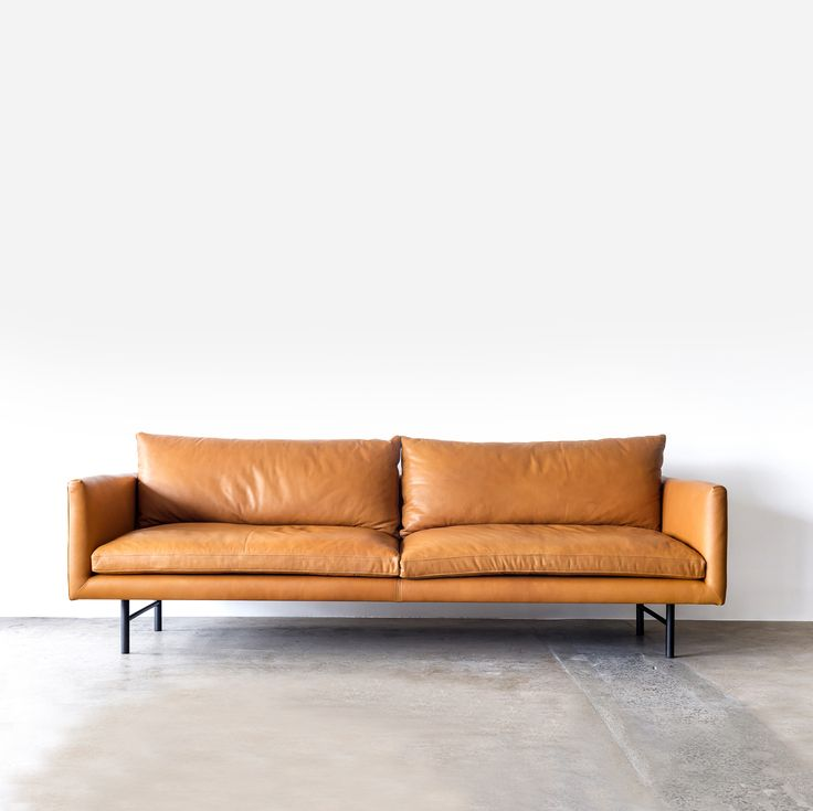 Modern Sofa Louis Sofa designed by cm studio