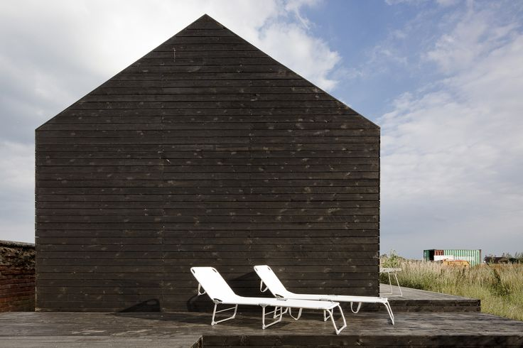 Gallery of Stealth Barn / Carl Turner Architects - 7