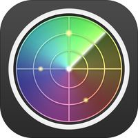 Color Name Detector - (RGB Picker) by Lyashenko Pavel