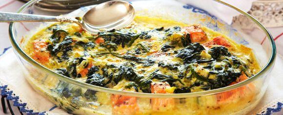 DAGENS RETT: Gjør laksemiddagen grønn og ekstra god - Aperitif.no