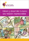 Informe Género y desarrollo humano: una relación imprescindible.