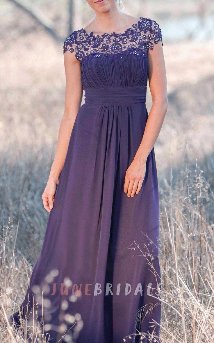 Magnífico Rústicos Vestidos De Dama Temáticas Inspiración - Vestido ...