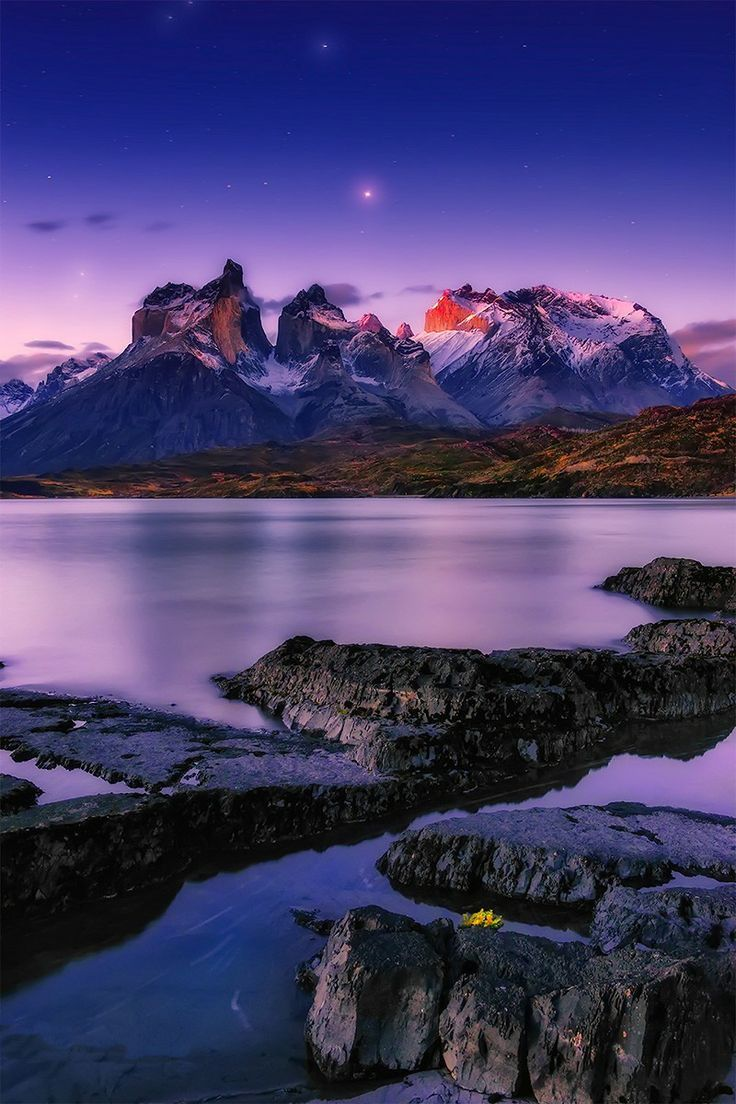 Deificusart Beautiful Vacation Destinations Torres Del Paine National Park National Parks
