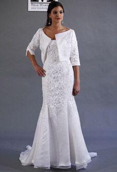 Reva Mivasagar - Spring 2010 | Wedding Dress