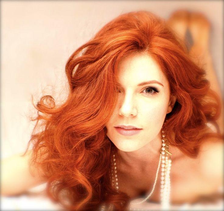 Gemma Arterton Natural Hair Color