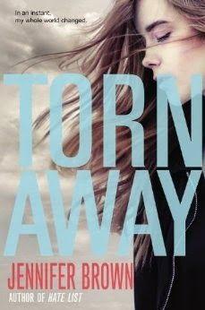 Reseña: Torn away de Jennifer Brown