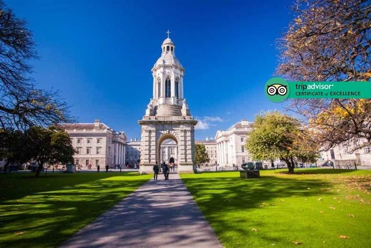 Discount Dublin City Centre Stay & Flights - 8 Departure Airports! for just £89.00 Where: Dublin, Ireland.   What's included: A two-night stay with return flights.   From: London Stansted, Luton, Manchester, Birmingham, Bristol, Newcastle, Edinburgh and Glasgow.   Hotel: Stay at the Charleville Lodge a chic hotel just north of the River Liffey.   Our promise: Minimum 40 hours in destination...