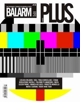 Balarm magazine #28