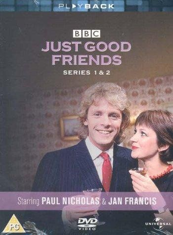 Just Good Friends (TV series 1983) - Pictures, Photos & Images - IMDb