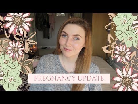 20 Week Pregnancy Update - YouTube #vlogger #youtuber #mummyblogger