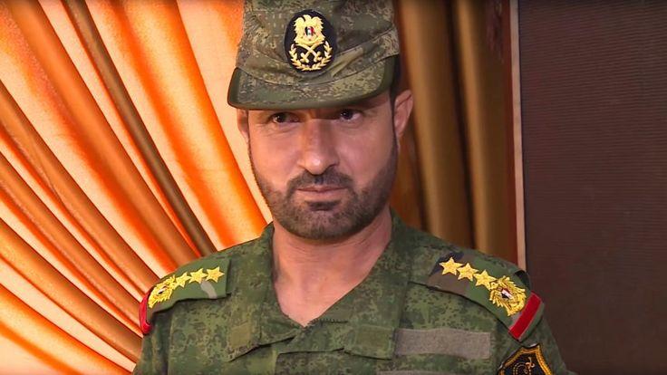 Syrischer Kommandeur Suhail al-Hassan: Des Teufels General - SPIEGEL ONLINE - Politik
