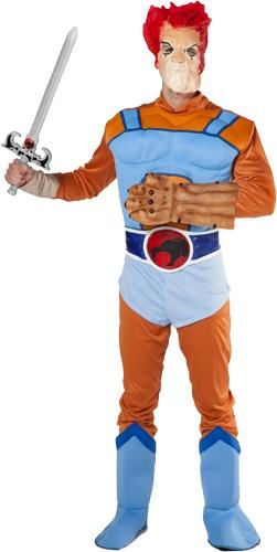 Lion-O ThunderCats Costume