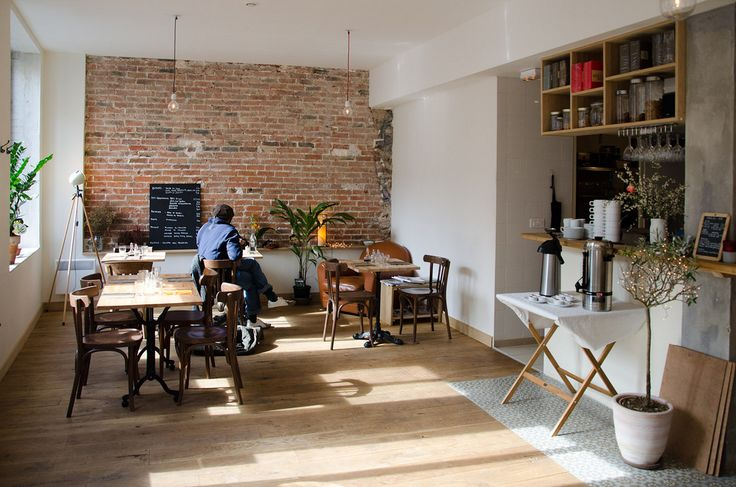 La Petite Fabrique, restaurant bio