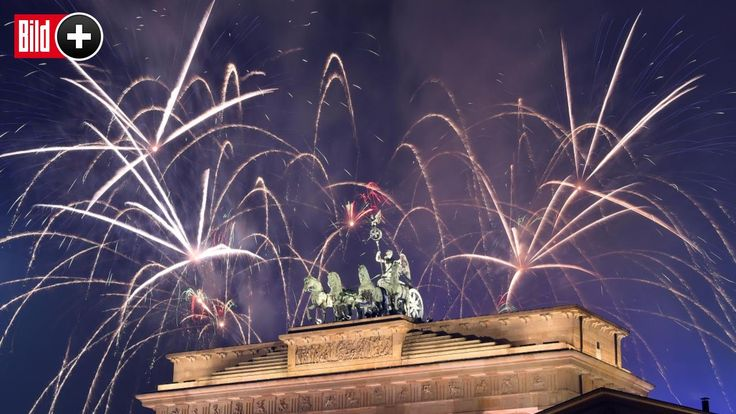 Riga, Madrid, Tunesien - 15 Knaller-Angebote für Silvester