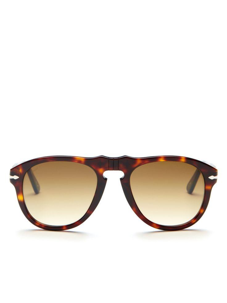 Steve McQueen Persol sunglasses
