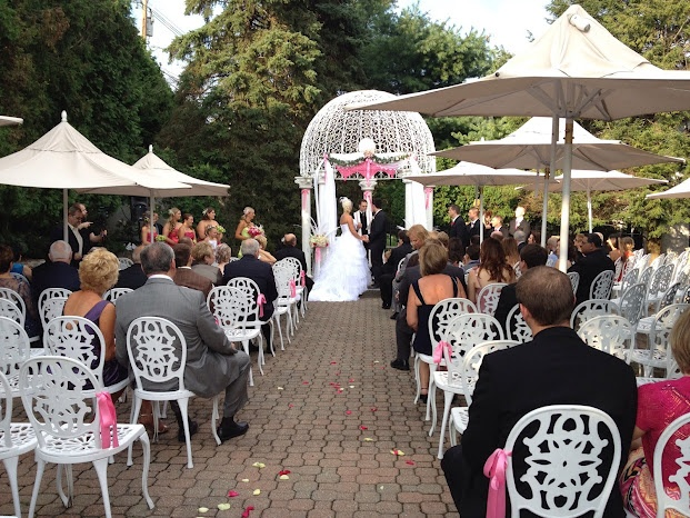 17 best images about terrace wedding ceremony on pinterest for Terrace 167 wedding venue