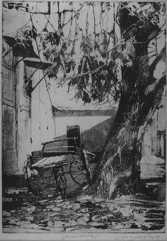 Γκαλντέμης Χριστόδουλος – Christodoulos Gkalntemis [1953]