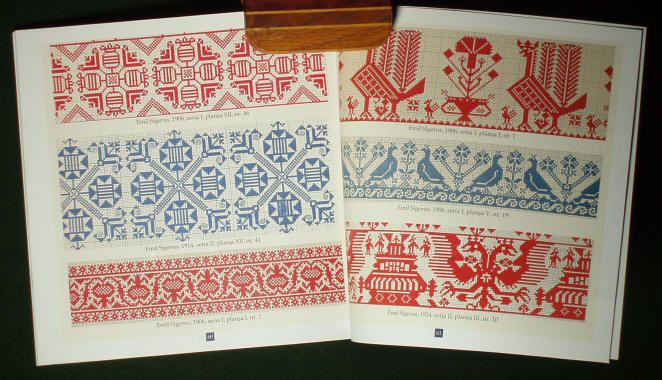 Book Saxon Folk Embroidery in Transylvania Romanian Ethnic Textile Antique Linen | eBay
