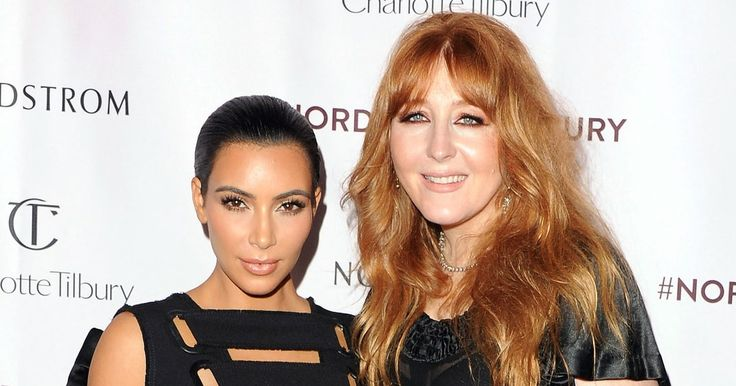 Charlotte Tilbury named one of the 12 lipsticks in her Hot Lips collection after Kim Kardashian; get the details!