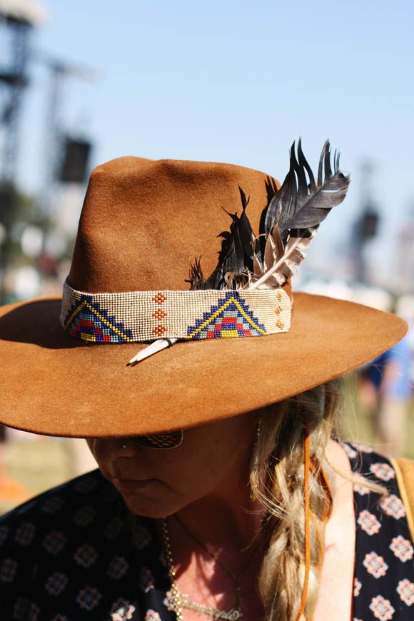 ACL Festival Fashion: Part 2 | Free People Blog #freepeople