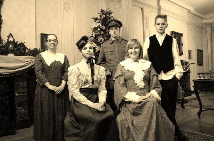Christmas with the Thompsons-Special themed Christmas tours