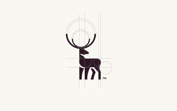 Animal Logos Vol 2 on Behance