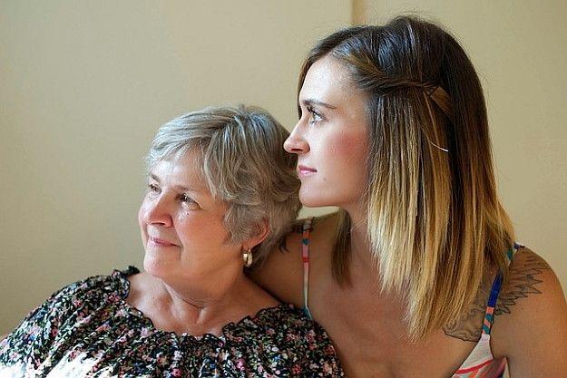 Generation 30 bis 60 Jahre weiß zu wenig über die Kosten einer Pflegevorsorge