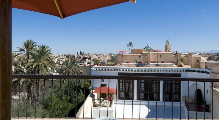 Booking.com: Riad Charaï Suites & Spa , Marrakech, Marokko - 231 Gjesteomtaler . Book hotell nå!