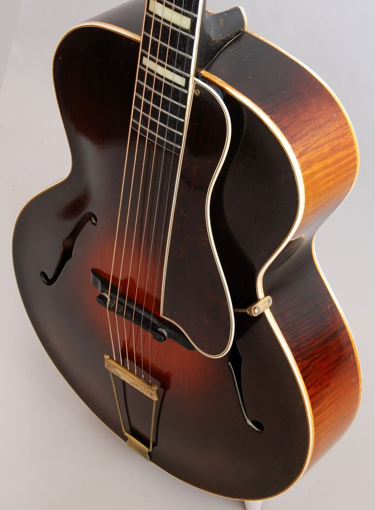 Vintage 20's Gibson L-5 Archtop Guitar