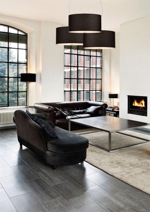 Seria OTTO to propozycja eleganckich lamp abażurowych, wykonanych z materiałów stosowanych w oświetleniu, pochodzących wprost z francuskich fabryk.