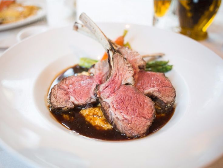 Here's where to go if you're looking for an upscale restaurant in your state.