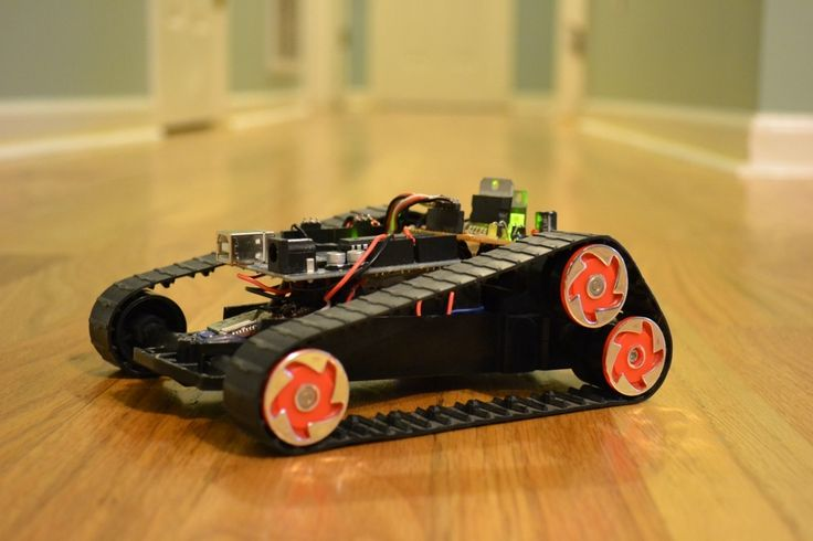 This instructable will show you how to convert an old toy R/C car from the thrift-store ($1.50) into a bluetooth controlled robot. To make the conversion, you will need an Arduino (any type), an L298N dual 2-amp motor-controller (or similar), and a bluetooth serial adapter from Sparkfun.com. We will first remove all existing circuitry from the old toy and prepare it for its new brains. Then we will install the Arduino, motor-controller, and bluetooth adapter onto the top of the frame and…