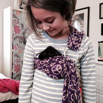 @angiepayne262 ...im rolling!        Pet carrier guinea pig hamster adjustable