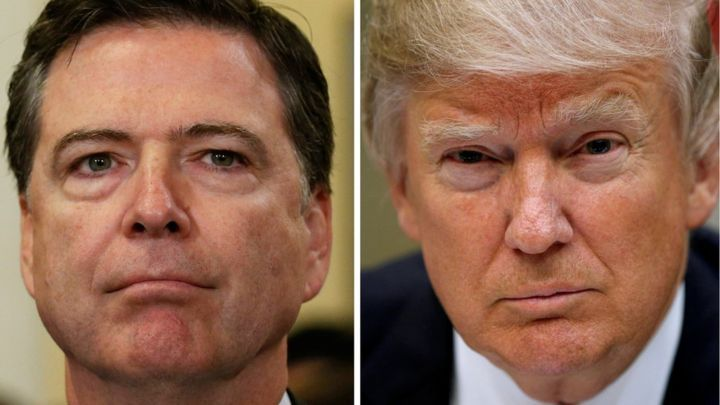 http://www.dailykos.com/stories/2017/5/15/1661880/-How-Can-We-Tell-Whether-Comey-s-Firing-Was-Justified