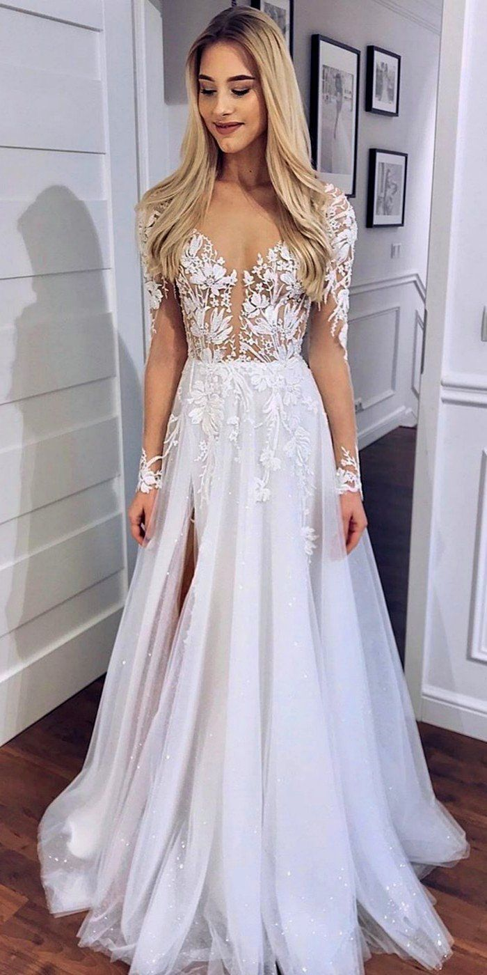 Top 100 Wedding Dresses From Etsy In 2020 Bridal Dresses Lace Ball Gown Wedding Dress Wedding Dresses Lace