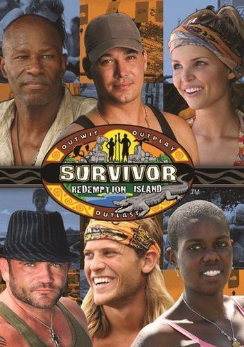 Survivor: Redemption Island [6 Discs] [DVD]