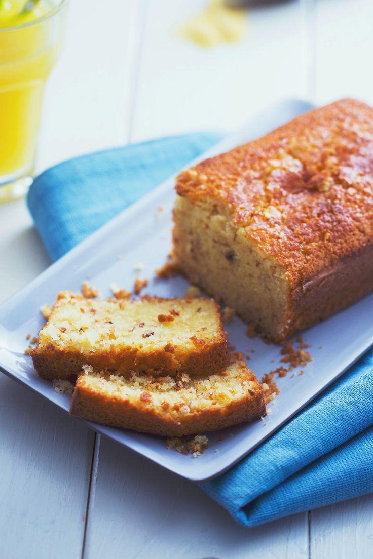 Plumcake senza glutine: mai rinunciare alla dolcezza... Soprattutto a colazione ;)  [Gluten free plumcake]