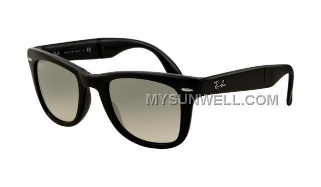 http://www.mysunwell.com/ray-ban-rb4105-folding-wayfarer-sunglasses-black-frame-crystal-g-new-arrival.html RAY BAN RB4105 FOLDING WAYFARER SUNGLASSES BLACK FRAME CRYSTAL G NEW ARRIVAL Only $25.00 , Free Shipping!
