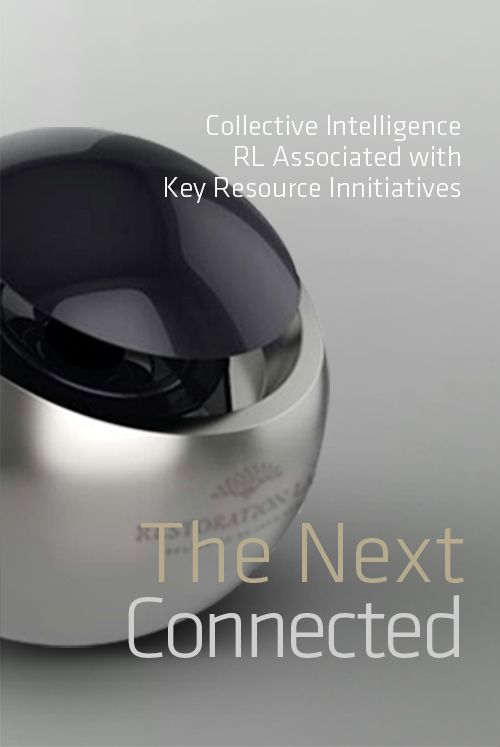 RL, The Next Connected
