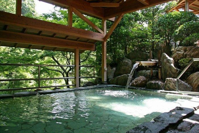 満願の湯、秩父/mangan-no-yu, Chichibu
